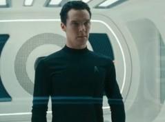 Star Trek Into Darkness Cumberbatch
