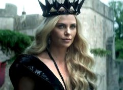 The Huntsman Winter's War Charlize Theron